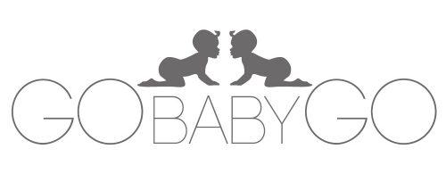 GoBabyGo logo