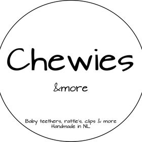 Chewies & more logo 2