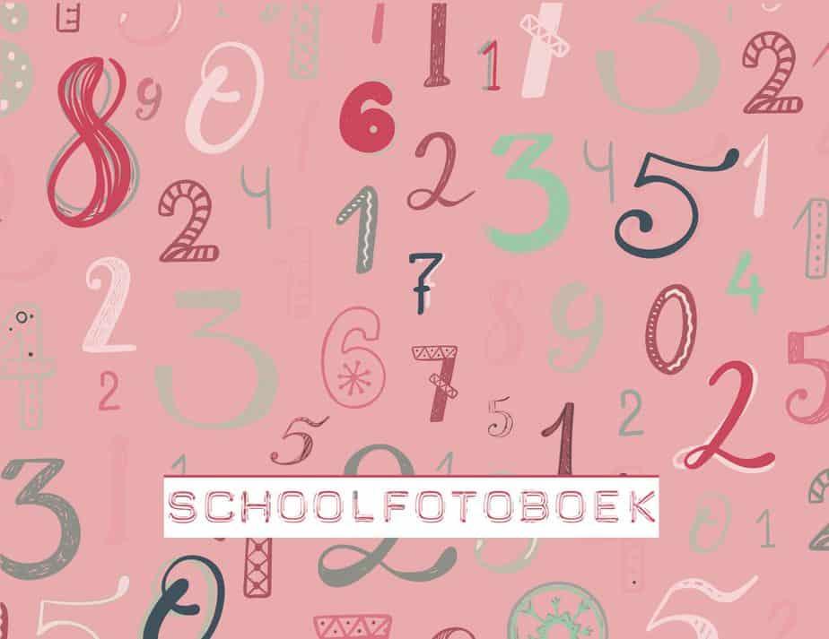190811 schoolfotoboek oudroze