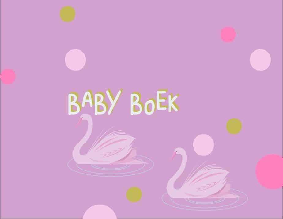 JEP! Kids 190815 babyboek indigoroze