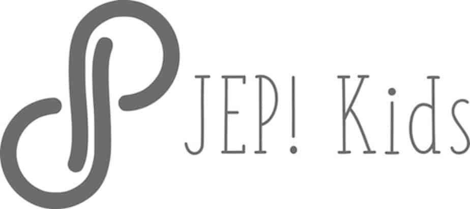 logo JEP Kids